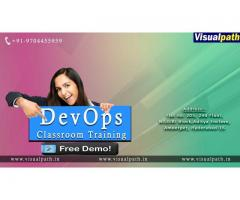 DevOps Online Training in USA, UK, India | DevOps Training
