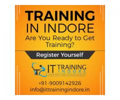 HOW TO GET IT TRAINING INSTITUTE INDORE?