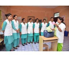 Professional Nursing Courses in Shakur Basti, Delhi
