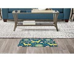 trendy doormat | stylish doormats| doormats online