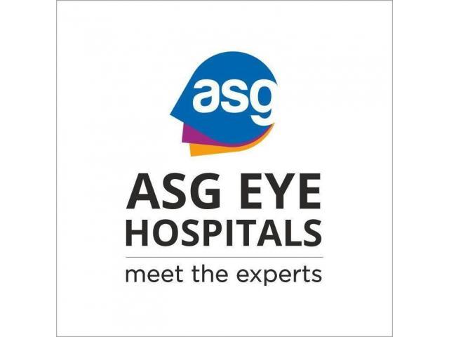 Best Eye Hospitals in Kolkata
