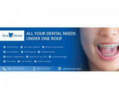 Best Dental Clinic & Hospital in Anna Nagar Chennai | Blue Dental