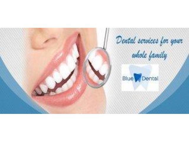 Pediatric Dentistry in Chennai | Blue Dental