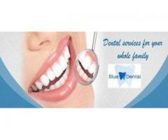 Pediatric Dentistry in Chennai | Blue Dental