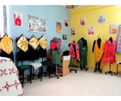 Fashion Designing Course in Dehradun