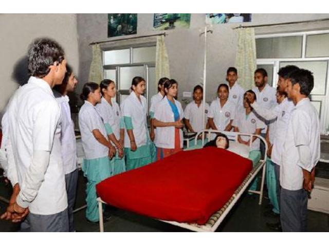 Top Level ANM Nursing Course in Janakpuri, Delhi