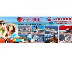 Travel Agency in Pitampura