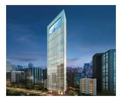 Commercial Offices in Worli – Edelweiss Home Search