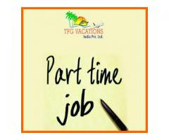 Limited Vacancy for Part time Home Jobs