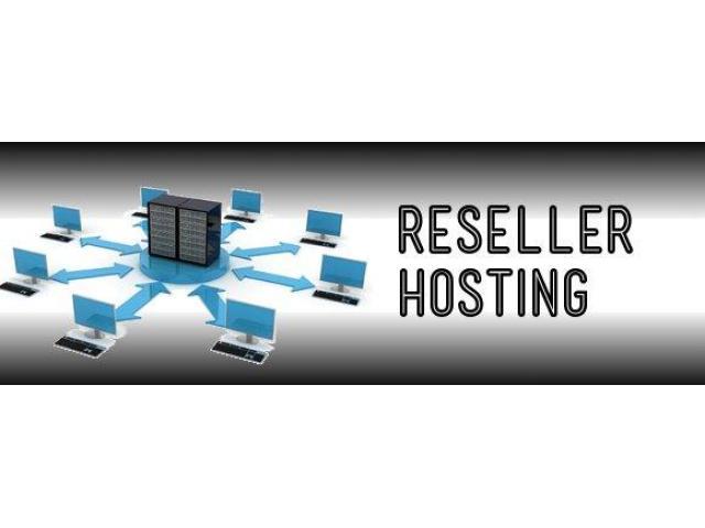 Linux Reseller Hosting India