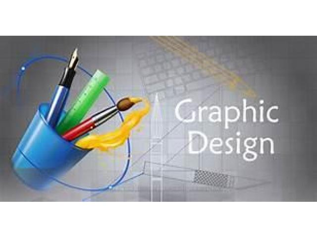 Graphic Design - Think about Graphic Design and *** Transpires