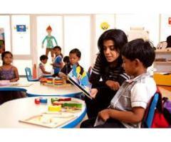 Bangalore International Schools| Redbridge International Academy Bangalore