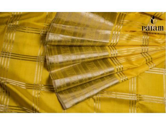 Kancipuram silk sarees online - kanchipuram sarees online