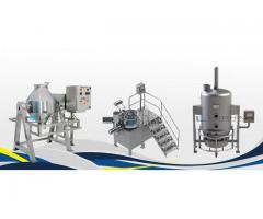 Automatic Capsule Filling Machine, Lodha International LLP
