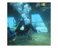 Scuba Diving in Goa best Water Sports in Goa