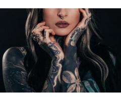 Best Tattoo Removal Clinic in Delhi NCR