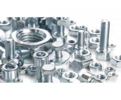 Buy High Quality fasteners at affordable price