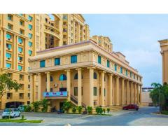 2 bhk, 3 bhk Apartments for sale in Trichy