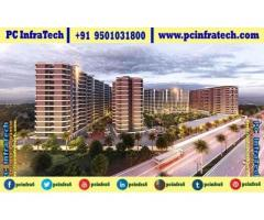 Flats in Mullanpur 3BHK | The Address New Chandigarh 95O1O318OO