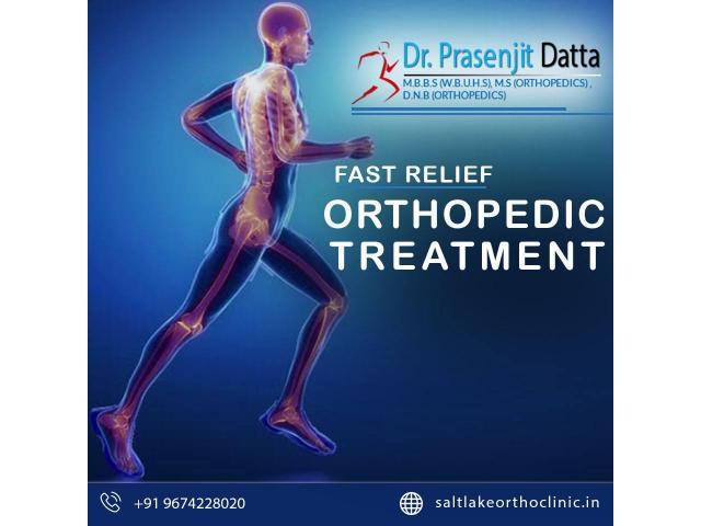 Best orthopedic and arthritic doctor in Kolkata
