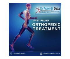 Best orthopedic and arthritic doctor in Kolkata
