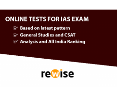Crack IAS exam with help of UPSC online coaching
