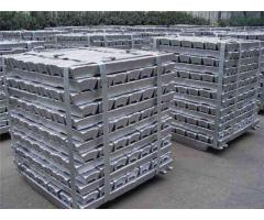 Top most lead alloy suppliers in India - Evershinealloy
