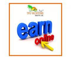 Internet advertising/Freelancer Required in TFG