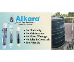 Commercial and Domestic Water Softening System in Nellore