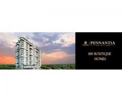 Luxurious 3 BHK Flats/Apartments For Sale In Bannerghatta| Sipani Pennantia Bangalore
