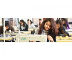 Get your Fashion Designing Courses After Graduation at ARCH College