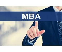 THE MBA JOBS FOR STUDENTS