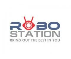 My Robo Station - Robotics Learning and Training Center: Innovative Robotic Course in Chennai