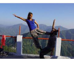 Free 200 Hr Yoga Teacher Training Scholarship in Rishikesh