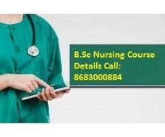 Most Divine B.Sc Nursing Colleges in Sampla