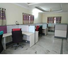 Co-Working Office Space for Rent