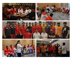 Mandeep Kochhar A Corporate Trainer