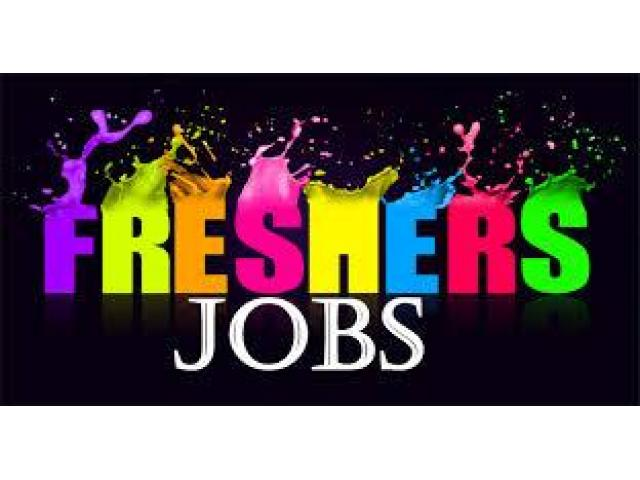 jobs in hyderabad for freshers