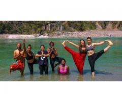 Yoga Teacher Training Certification in India