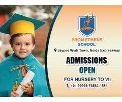 IB Schools In Noida - Prometheus School