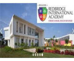 Best boarding/Residential schools in Bangalore| Redbridge International School