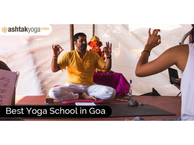 200 hrs yoga teacher training in goa | Best Yoga in Goa