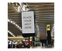 Importance of Airport Advertisements in Bangalore |IM Solutions