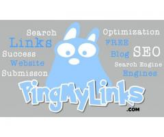 FREE Website Submission, Domain Indexing, Search ping, Social Ping Service