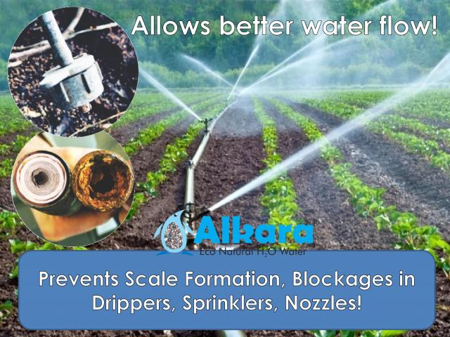 Water Softener For Agricultural Purpose in Bangalore