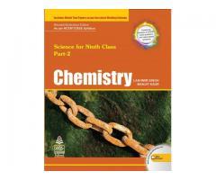 Reasonable Price Lakhmir Singh chemistry class 9 Books