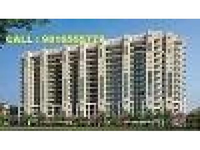 2/3/4 BHK ULTRA -LUXURY APARTMENT UBBER MEWS GATE IN MOHALI