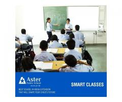 Top Schools in Noida | Aster Public School