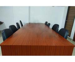 Working space available at affordable rates in Ahmadabad