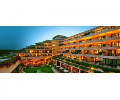 New Year Packages near Delhi | Luxury Resorts near Delhi